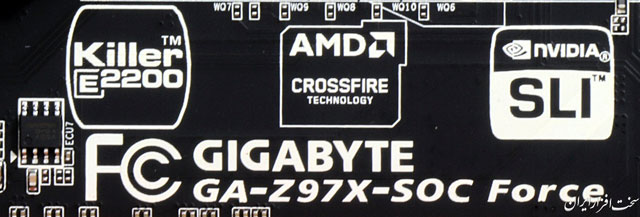gigabyte z97x soc force 11