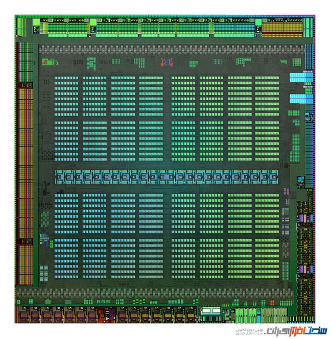 GM204 Die big
