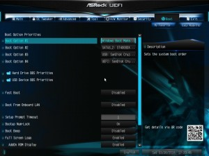 ASRock z170 extreme 6 Overclocking Guide (10)