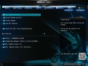 ASRock z170 extreme 6 Overclocking Guide (11)