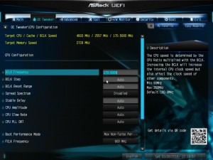 ASRock z170 extreme 6 Overclocking Guide (3)