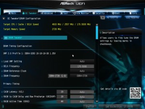 ASRock z170 extreme 6 Overclocking Guide (4)