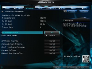 ASRock z170 extreme 6 Overclocking Guide (7)