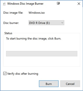 Windows 10 ISO Image Files (6)