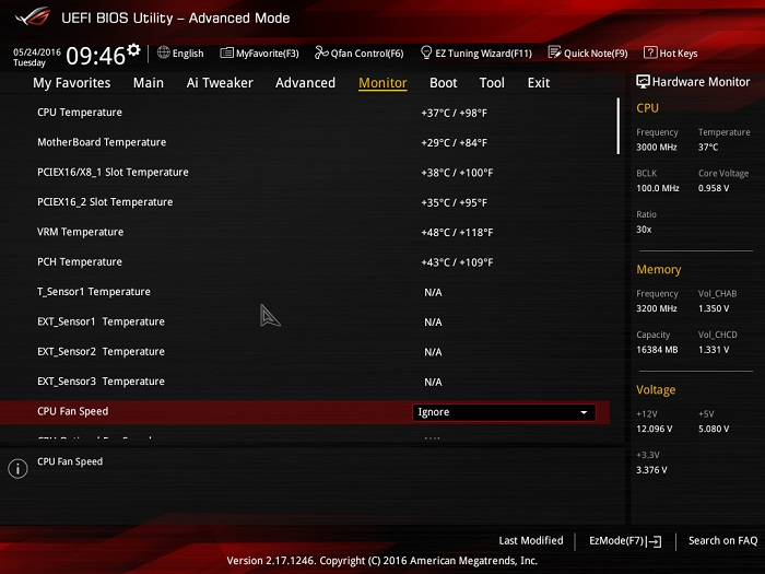 asus rog strix x99 gaming bios 10