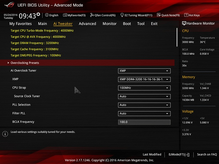 asus rog strix x99 gaming bios 3