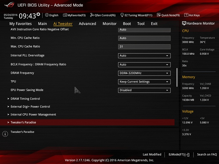 asus rog strix x99 gaming bios 5