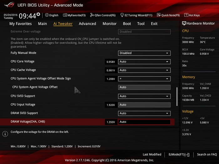asus rog strix x99 gaming bios 6