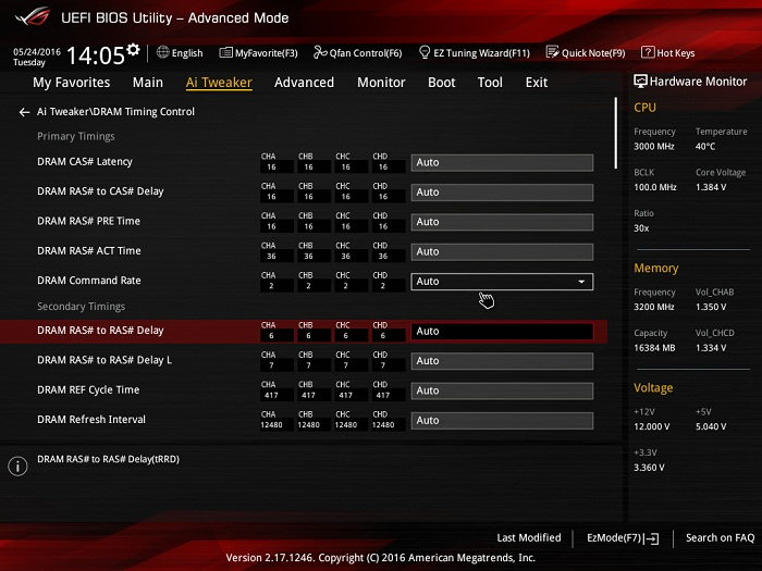 asus rog strix x99 gaming bios 8