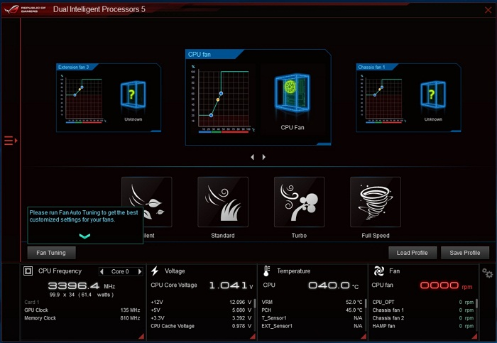 asus rog strix x99 gaming bios ai suit 5
