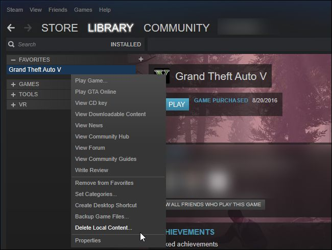 Steam Library (1)