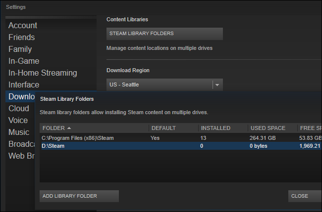Steam Library (3)