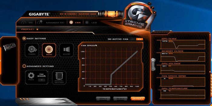 gigabyte geforce gtx 1060 g1 gaming xtreme engine 3