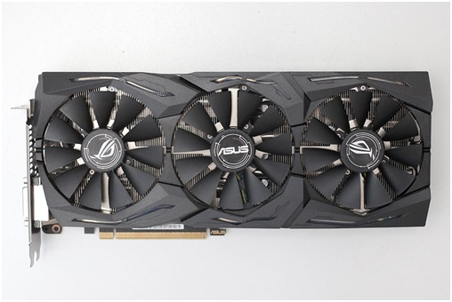 gtx 1080 asus cooling