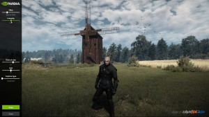 The Witcher 3 Ansel Screen shots (3)