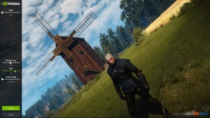 The Witcher 3 Ansel Screen shots (8)