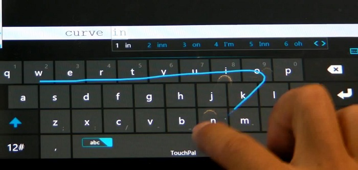 touch-screen-keyboard