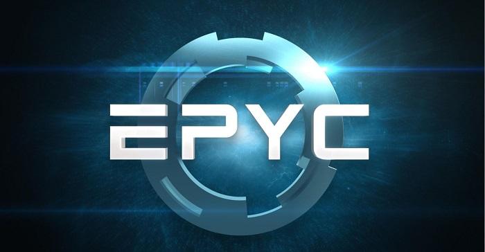 رندر زمان حقیقی اولین محتوای 8K HEVC جهان توسط فقط یک پردازنده EPYC 7742