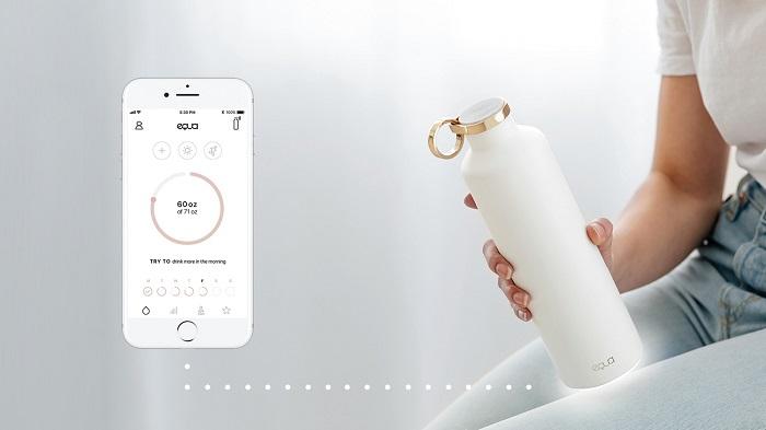 بطری آب هوشمند چیست و آیا تهیه و خرید آن ضروری میباشد؟