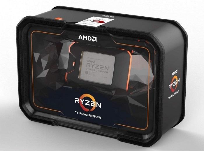 خط تولید جدید Ryzen Threadripper معرفی می شود