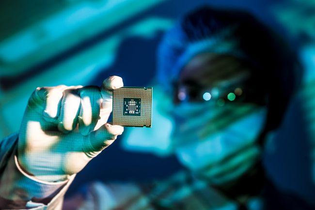 کاهش قیمت پردازندههای اینتل در نیمه دوم سال جاری میلادی