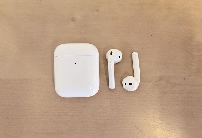 چگونه ایرپادهای (AirPods) اپل را آپدیت کنیم؟