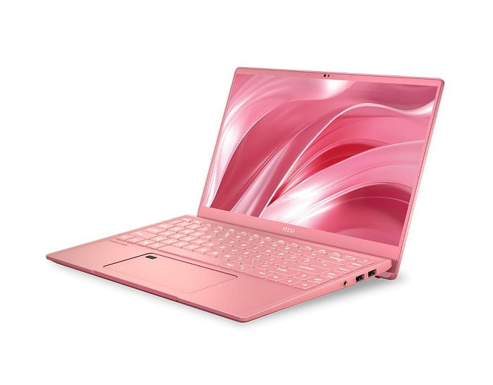 Prestige 14 Limited Edition Rose Pink