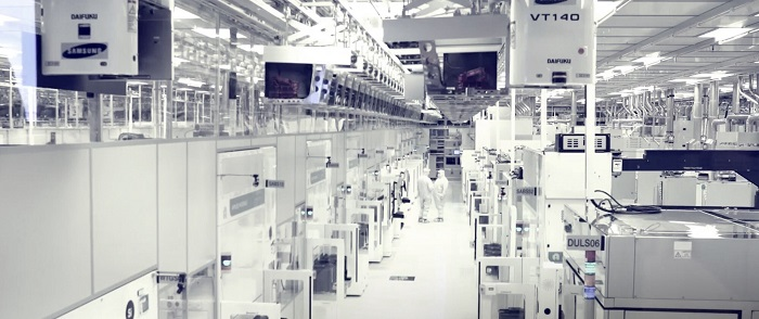 اختصاص 7 میلیارد دلار بودجه اضافی برای گسترش کارخانجات تولیدی از جانب TSMC
