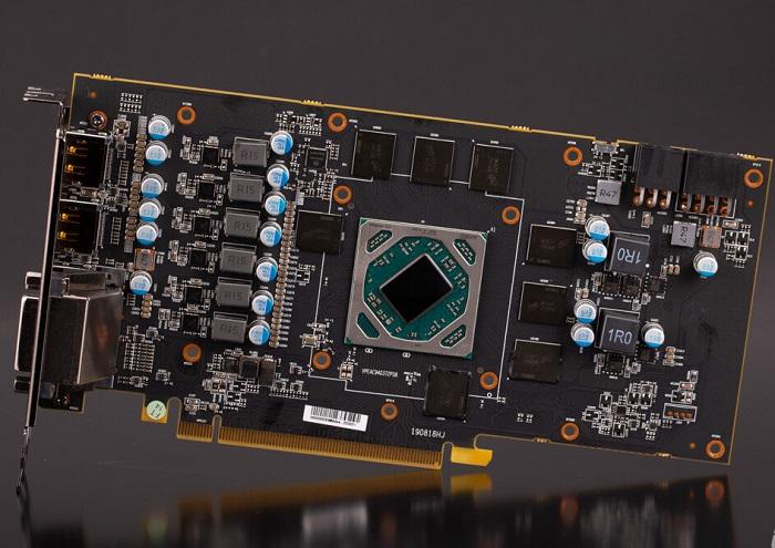 کارت گرافیک RX 590 GME کمپانی ایامدی در حقیقت نسخه ریبرند RX 580 است!