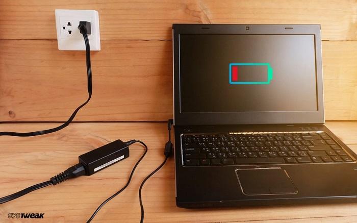 آیا جدا کردن باتری هنگام اتصال لپتاپ به پریز برق لازم و ضروری است؟