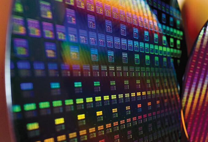 فاز مطالعه و تحقیقات پیرامون فناوری ساخت 2 نانومتر توسط کمپانی TSMC آغاز شد
