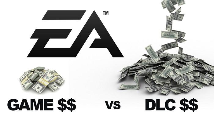 آشنایی با محتویات اضافی DLC در بازیهای کامپیوتری
