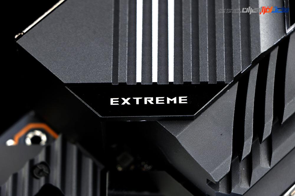 بررسی مادربرد ASUS Z490 ROG MAXIMUS XII EXTREME (بخش اول)