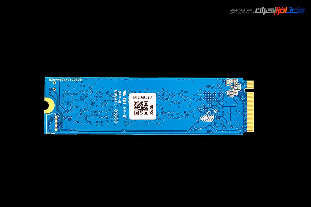 بررسی اساسدی KINGMAX Zeus Dragon PX3280 256GB NVMe
