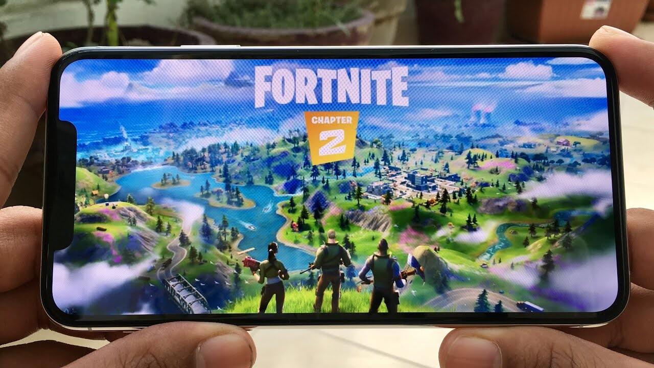 دستور توقف موقتی حذف حسابهای کاربری Epic Games بهوسیله اپل توسط دادگاه صادر شد