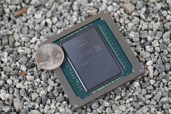 ورود ایامای به بازار تولید تراشههای FPGA با خرید کمپانی Xilinx