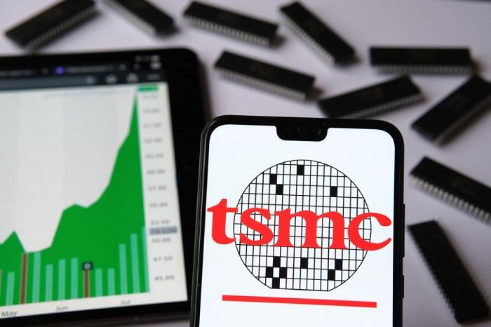 بازدهی 20 درصدی فناوری ساخت 5 نانومتر برای کمپانی TSMC در سال 2021 میلادی