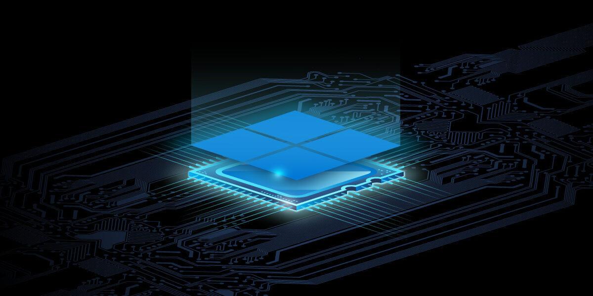کمپانی مایکروسافت از پردازشگر امنیتی Pluton رونمایی کرد   شروع عصری تازه در امنیت کامپیوترهای شخصی