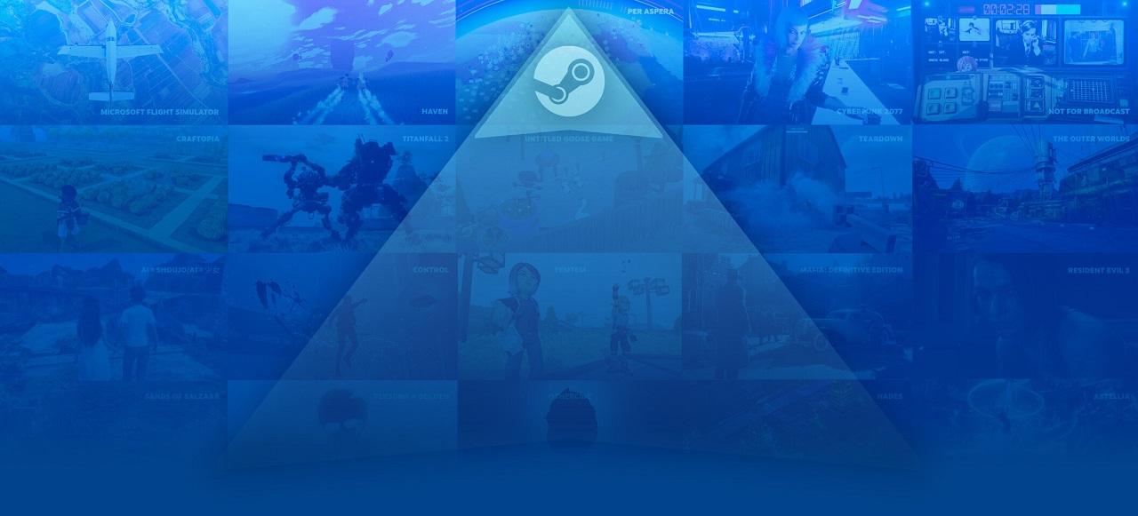 فهرست جوایز بهترین بازیهای سال 2020 میلادی توسط استیم منتشر شد
