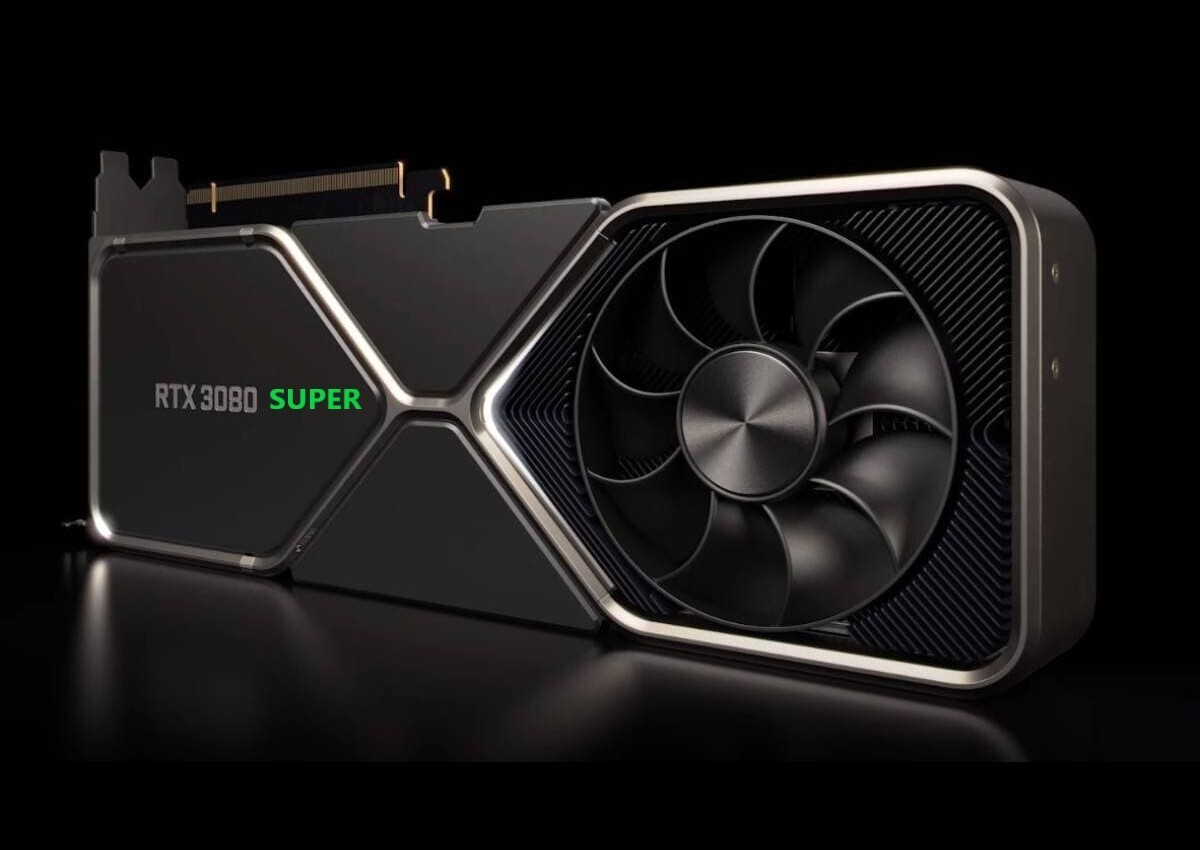 احتمال عرضه کارتهای گرافیک RTX 3070 SUPER و RTX 3080 SUPER در آینده