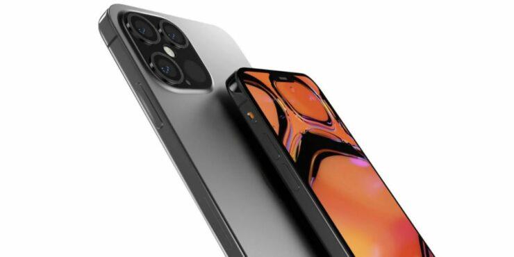 طرح مفهومی iPhone 13 بدون برخورداری از درگاه شارژ در سطح اینترنت مشاهده شد