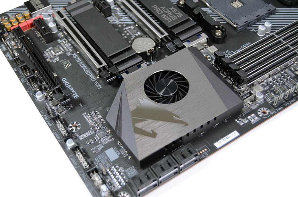 مشکلات اتصال USB در مادربردهای سری 500 توسط ایامدی تأیید شدند