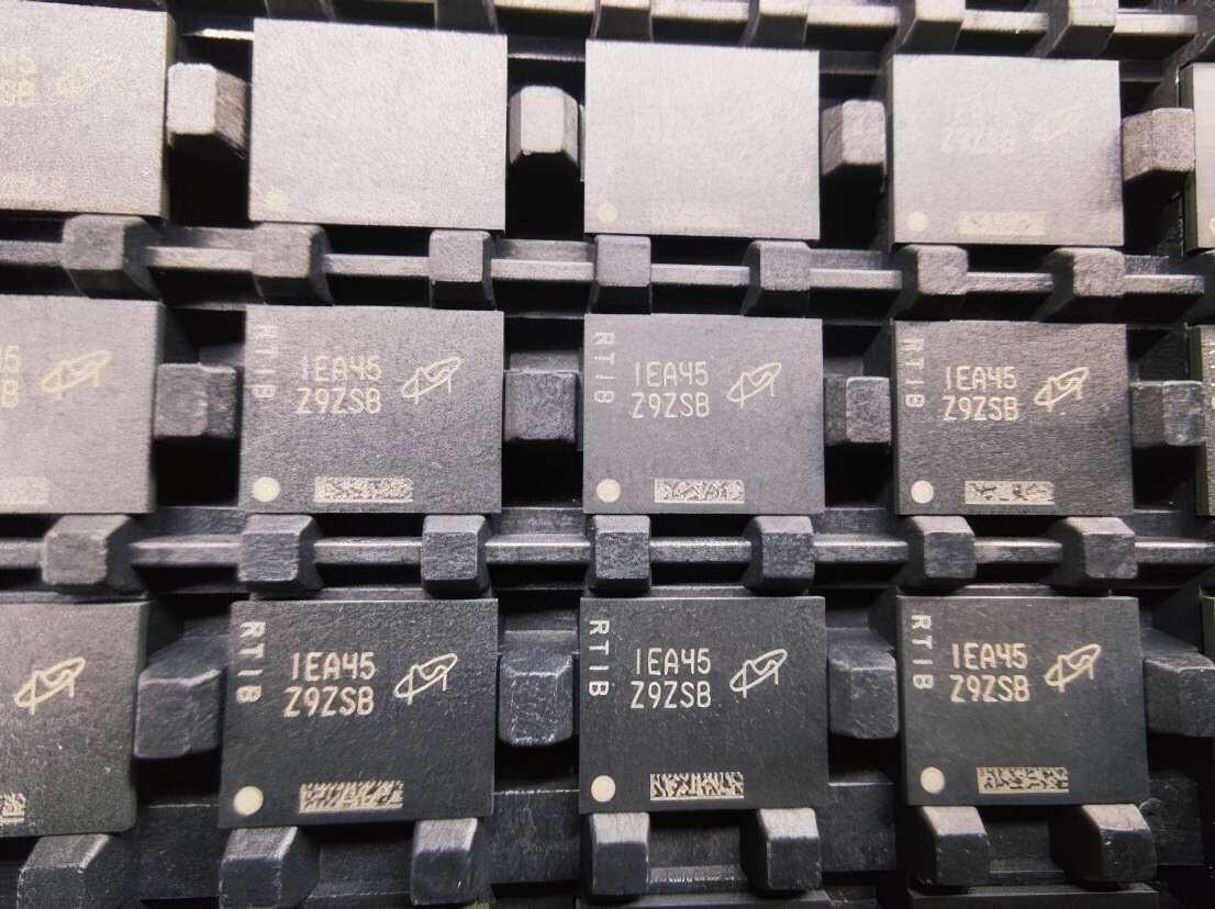 شروع تولید انبوه ماژولهای حافظه اصلی DDR5 توسط شرکت چینی Jiahe Jinwei