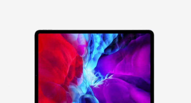 کمبود موجودی نمایشگرهای mini-LED برای نسل جدید تبلتهای iPad Pro کمپانی اپل