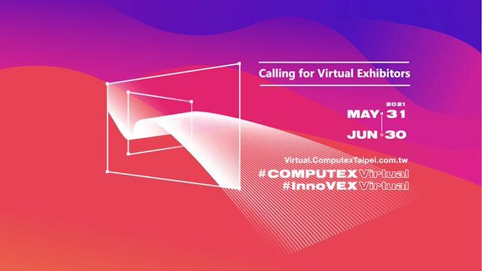 برگزاری کامپیوتکس 2021 بهصورت حضوری کنسل شد | میزبانی رویداد آنلاین به مدت یک ماه