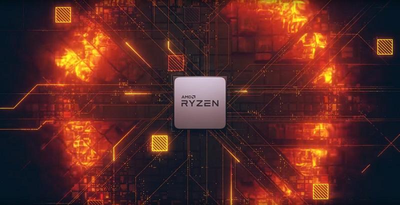 احتمال پشتیبانی معماری Zen 5 کمپانی ایامدی از طراحی هستههای big.LITTLE