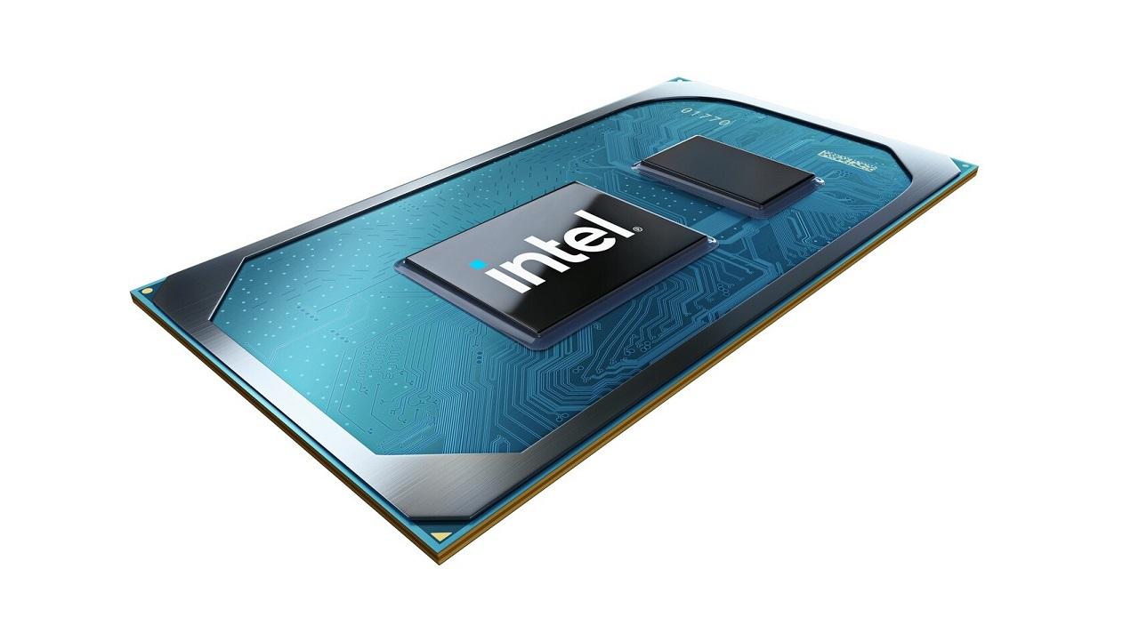 امتیاز تحسینبرانگیز پردازنده Core i7-1195G7 در تست تک هسته Geekbench V5