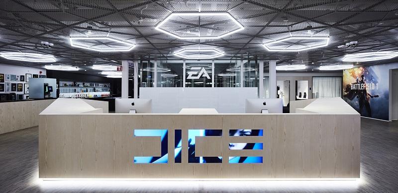 حمله سایبری به کمپانی EA   سرقت بیش از 780 گیگابایت از کدهای منبع عناوین