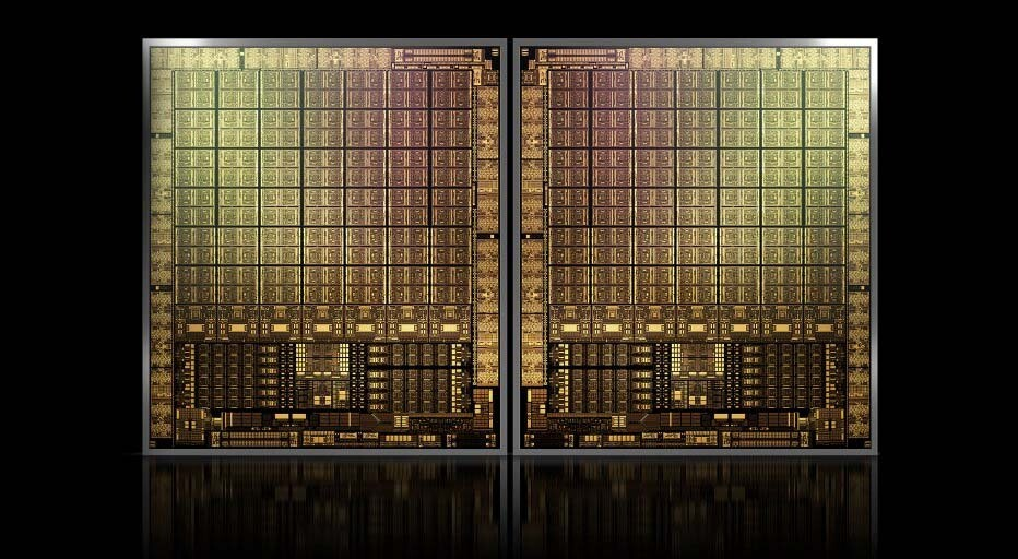 عرضه معماری Hopper کمپانی انویدیا بر پایه طراحی MCM در اواسط سال 2022