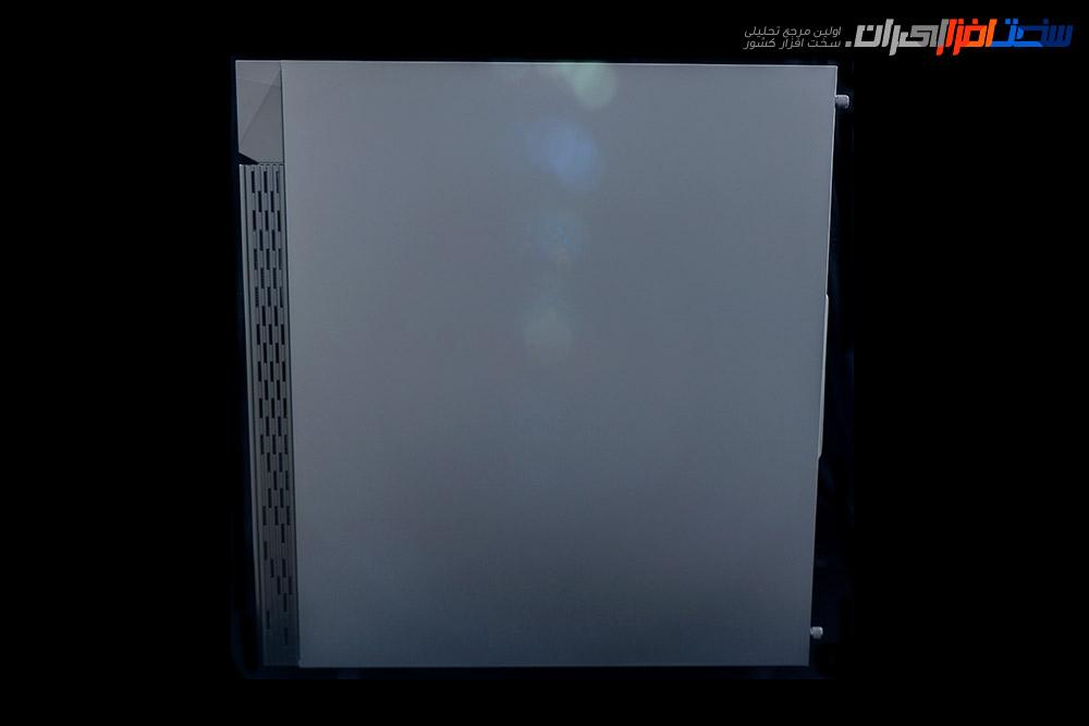 بررسی کیس GIGABYTE C200 GLASS